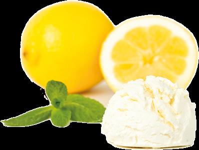 Gelato al Limone e Limoni